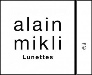 AlainMikli očalni okvirji