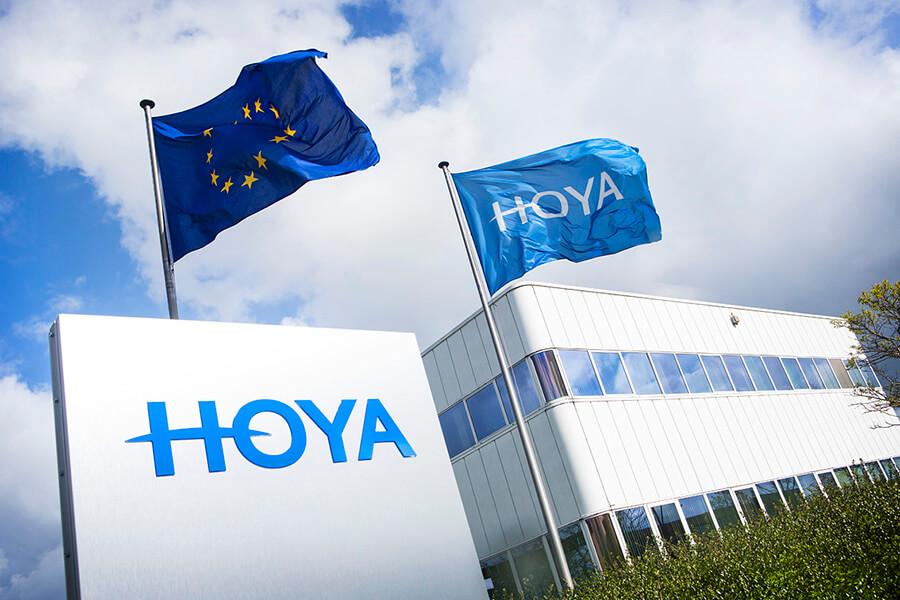 Podjetje HOYA