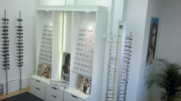 Optika Outlest